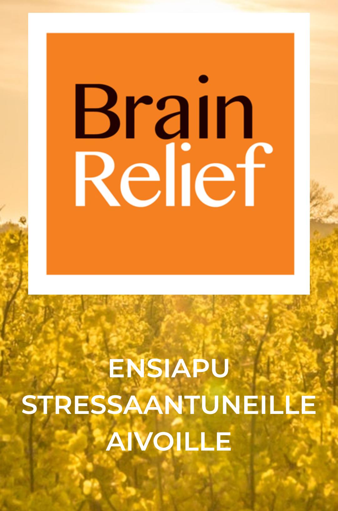 Brain Relief